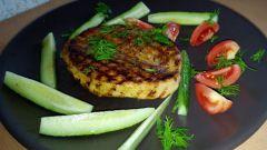 Как приготовить идеальный стейк из индейки