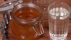 Как пить воду с медом для похудения