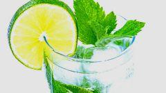 Как приготовить напитки для похудения в домашних условиях