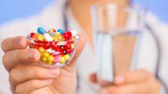 Как антибиотики действуют на организм