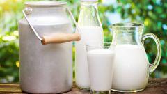Какой процент жирности имеет натуральное молоко