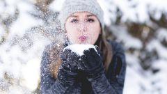 Как защитить кожу от холодов