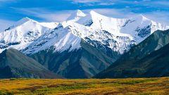 Как образуются горы