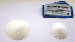 Что такое сухая магнезия и почему ее стоит приобрести