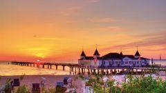 Какие курорты немецкой Балтики стоит посетить