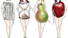 Как сбросить вес в зависимости от типа жировых отложений