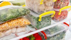 Какие овощи, ягоды и фрукты можно замораживать дома на зиму