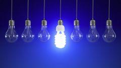 Чем опасны энергосберегающие лампочки
