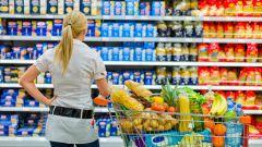 Как не покупать лишнего в супермаркете