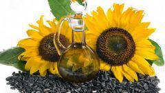 Какая польза и вред подсолнечного масла