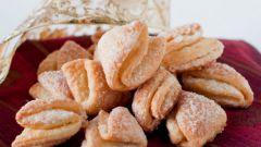 Как легко и быстро приготовить печенье из творога