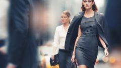 Как с помощью одежды стать стройнее и выше