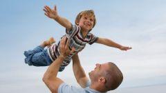 Как воспитать успешного и счастливого ребенка