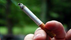 Как убрать запах сигарет с рук: эффективные способы