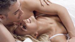 Как стать более сексуальной