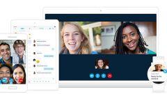 Как настроить микрофон и камеру в Skype для Windows 10