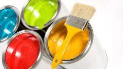 В какой цвет покрасить стены, чтобы стать счастливее