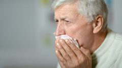 Сухой кашель без температуры у взрослых