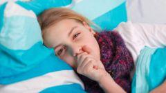 У ребенка бронхит: чем лечить