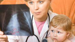 Пневмония у ребенка: симптомы, признаки, лечение