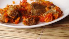 Как приготовить рагу из баклажанов: блюдо для похудения
