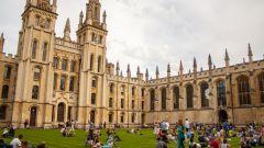 Как выбрать университет за границей