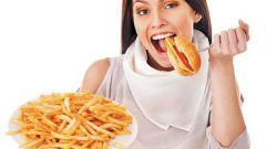 Какие продукты есть, чтобы набрать вес