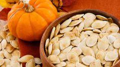 Чем полезно тыквенное семя