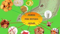Как правильно питаться при язве желудка и двенадцатиперстной кишки