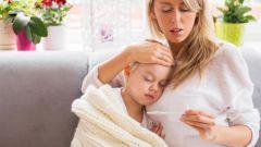 Как позаботиться о профилактике ОРВИ у детей