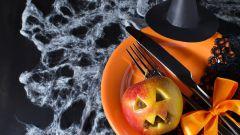 Чем заменить тыкву на Хэллоуин
