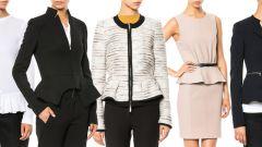 Офисная мода. Что можно носить при дресс-коде? Оптимальное решение для элегантной девушки. ФОТО