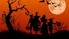 Почему празднуют Хэллоуин