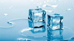 Правила безопасного поведения на льду