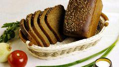 Как испечь домашний бородинский хлеб