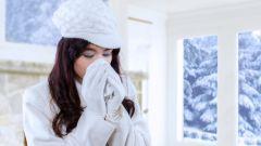 Привычки, от которых нужно отказаться зимой
