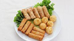 Как приготовить вьетнамские блинчики