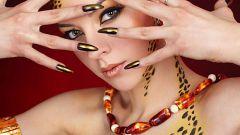 Удача на кончике ногтя, или Как выбор дизайна маникюра меняет жизнь