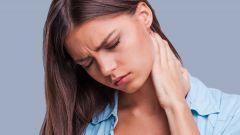 Какие домашние средства помогут при шейном остеохондрозе