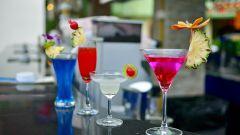 Как пить и не особенно пьянеть