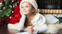Как написать письмо Деду Морозу: несколько важных правил