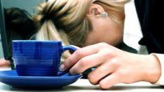 Как диагностировать синдром хронической усталости