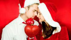 Как романтично встретить Новый год с девушкой