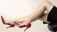 Как правильно подбирать и носить туфли на каблуках