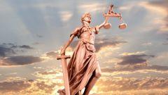 Органы юстиции: задачи, основные направления деятельности