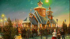 Как встречать Новый год православным