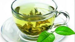 Как зеленый чай влияет на здоровье