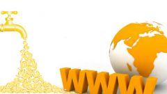 Как монетизировать сайт