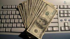 Как заработать деньги через интернет, способы