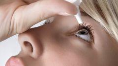 Глазные капли «Ципромед»: инструкция по применению